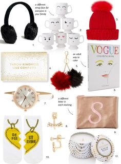 Gift Guide: Stocking Stuffers Under $15 Sydne Style – Sydne Style