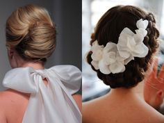 Acconciature sposa: le idee capelli per le nozze del 2016