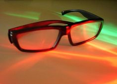 Perfect for watching holiday light parades, fireworks exhibitions, laser shows, your Christmas tree or the moon and stars.You will love these glasses and the effects