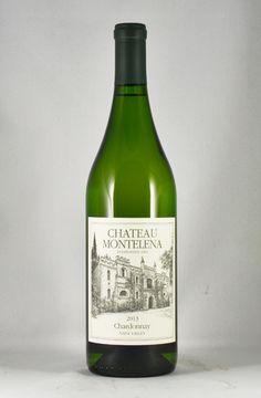 シャトー・モンテレーナ(モンテリーナ) シャルドネ ナパヴァレー - カリフォルニアワインとピノノワールのワイン通販はしあわせワイン倶楽部