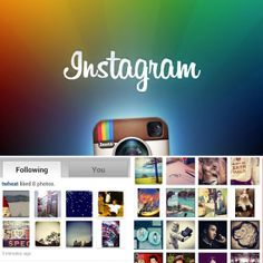 #Instagram For Android Available Now! We are waiting it on our Mall
