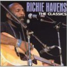 "13 Best Woodstock Performances Captured on Film: Richie Havens - ""Handsome Johnny"" Richie Havens, Woodstock Festival, 45 Years, Handsome, Songs, Film, Movie, Film Stock, Movies"