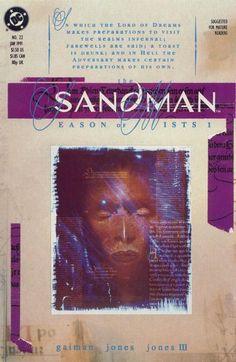 Sandman #22