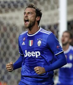 SEVILLA - JUVENTUS #Marchisio