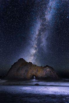 Intergalactic Portal by Mumtaz Shamsee on 500px