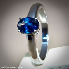 925 Sterling Silver Jewellery    Blue Sapphire Oval Silver Ring    shopping.ebizz@gmail.com Silver Jewellery, Sterling Silver Jewelry, Silver Rings, Blue Sapphire, Shopping, Silver Jewelry
