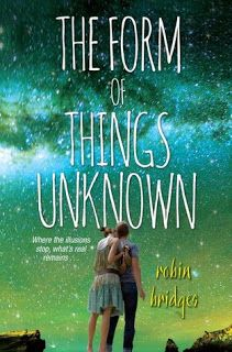 Rocky Top Real Talk: The Form of Things Unknown by Robin Bridges [Book Review]