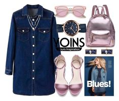 """""""Yoins"""" by jiabao-krohn ❤ liked on Polyvore featuring Marc Jacobs, yoins, yoinscollection and loveyoins"""