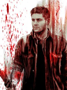 Drop the Blade, Dean ~Journal of A Man of Letters