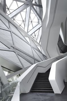 Zaha Hadid architecture, https://facebook.com/apps/application.php?id=106186096099420, bestofpinterest