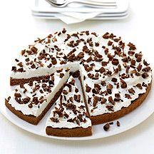 Schokotraum-Torte