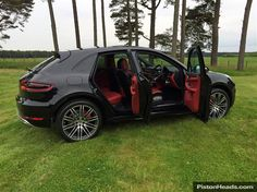 Looking for used Porsche Macan cars? Find your ideal second hand used Porsche Macan cars from top dealers and private sellers in your area with PistonHeads Classifieds. Porsche Macan Turbo, Porsche 356, Porsche Cars, Porsche Macan Interior, Porsche 2017, Lamborghini, Ferrari, Maserati, Bugatti