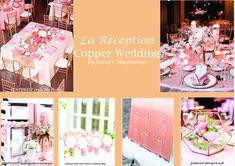 Copper Wedding, Gold Wedding, Decoration, Marie, Style Me, Rose Gold, Inspiration, Decor, Biblical Inspiration