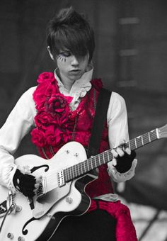 rose vest ryan ross -