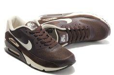 exklusive Schuh des gentlemanNike Air Max 90 Hyperfuse 2014 Weiblich Schuhe Weiß Braun Und Weiblich Nike Air Max Online - schuheaufrechnung.net