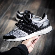 What are your thoughts on the new @sneakersnstuff x adidas Ultra Boost?  Pic by @anson1019  >> Tag #sneakersmag for a shoutout! <<  #sneakersnstuff #sns #adidas #ultraboost #boost #sadp #kotd #igsneakercommunity #dailyheat #walklikeus #boostvibes #boostheaven #boostlife #adidasultraboost #sneaker #adidasgallery