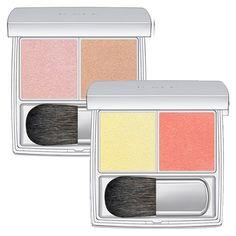RMK Creamy Sheer Powder Cheeks | #beautybaywishlist