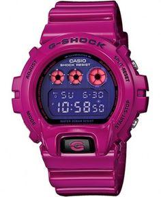 G-Shock - DW6900PL-4 Watch - $120
