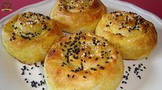 El Açması Peynirli Börek