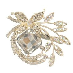 Clear Square Funky Crystal Brooch Brooched,http://www.amazon.com/dp/B00939INCG/ref=cm_sw_r_pi_dp_1WEjtb1NSPVRKDBP