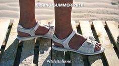 NeroGiardini Junior - Primavera/Estate 2016