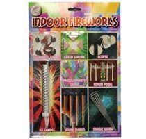 Indoor Fireworks 2