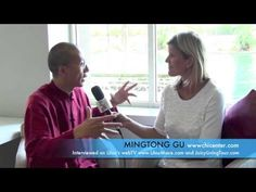 Chi & Food: How to Eat Energetic Healing Foods - Mingtong Gu with Lilou Mace | CLN : Conscious Life News