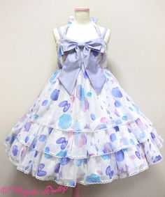 Angelic Pretty Dream Marineジャンパースカート