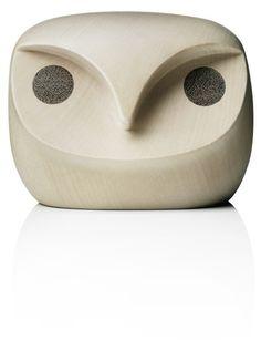 Howdy Owl, S - EC Design Store