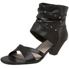 Nicole Women's Asylum Sandal