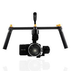 IFLIGHT-G40-Lite-3axis-32bit-BGC-Handheld-Gimbal-for-SONY-5N-RX-100-BMPCC-Camera
