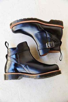 Dr. Martens Kenton Chelsea Slip-On Boot.