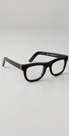 b1ceb35917 Super Sunglasses Ciccio Glasses thestylecure.com Geek Glasses