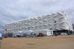 The 2012 London Olympics Basketball Arena