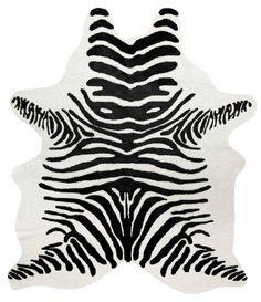 Skinn Victor zebra