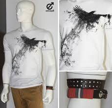 t-shirt estampadas