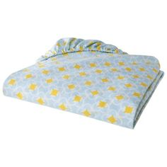 Camden Market Soho Fitted Crib Sheet