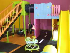Jeffreys Bay Funky Frogs Play Centre.   Funky Frogs Indoor Play Centre and Kids Parties. More Information: http://www.funkyfrogs.co.za/jbay