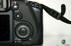 Wahlrad und Knöpfe Canon Eos, Binoculars, Reflex Camera