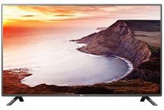 Televizor Smart LED LG, 50LF580V, 126 cm, Full HD