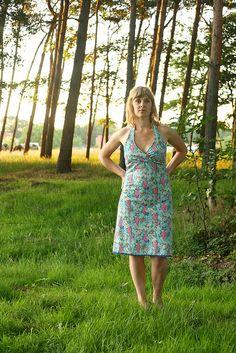 kleedje by Mme Zsazsa, via Flickr