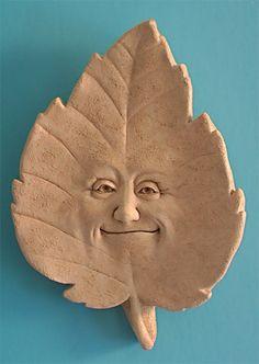 """George Carruth - """"Linden B. Leaf"""" $31"""