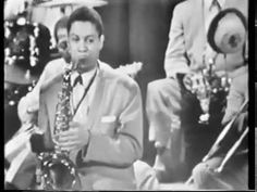 """Count Basie """"Blues in Frankie's Flat"""" (Frank Foster)"""