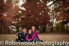 Robinwood Photography: Fall Family Portraits ~ Oregon City On Location / Robinwood Photography
