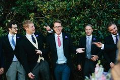 Hattie and Ollie's 'A Midsummer Night's Dream' Sussex Real Wedding