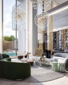 Decoration Inspiration, Interior Design Inspiration, Design Ideas, Home Decoration, Design Projects, Decor Ideas, Luxury Interior, Luxury Furniture, Luxury Decor