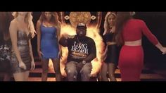 Ohlalalala Remix Video Featuring KXNG Crooked I