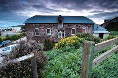 Photo: Tourism Tasmania & Jason Clare