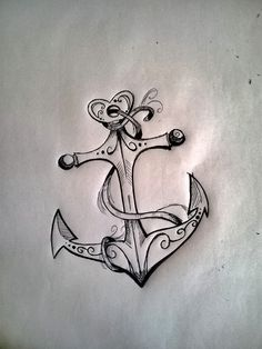 Baricco - Indispensable address of art Vor allem aber: das Meer ruft. Baricco for couples Tribal Tattoo Designs, Tribal Arm Tattoos, Anchor Tattoos, Body Art Tattoos, Tattoo Drawings, Small Tattoos, Anchor Tattoo Design, Tatoos, Cool Tattoos With Meaning