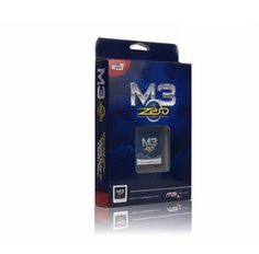 www.dsgameruk.com The M3i Zero is the latest development in flash cartridge technology for the Nintendo DS Lite. The M3i Zero is an adapter so you can use a micro SD Card up to 32GB with Your Nintendo DS / DS Lite / DSi / DSi XL this allows you to store much more and allows you to benefit from all the below features: Watch movies,Play music,Browse pictures,Read E-Books.